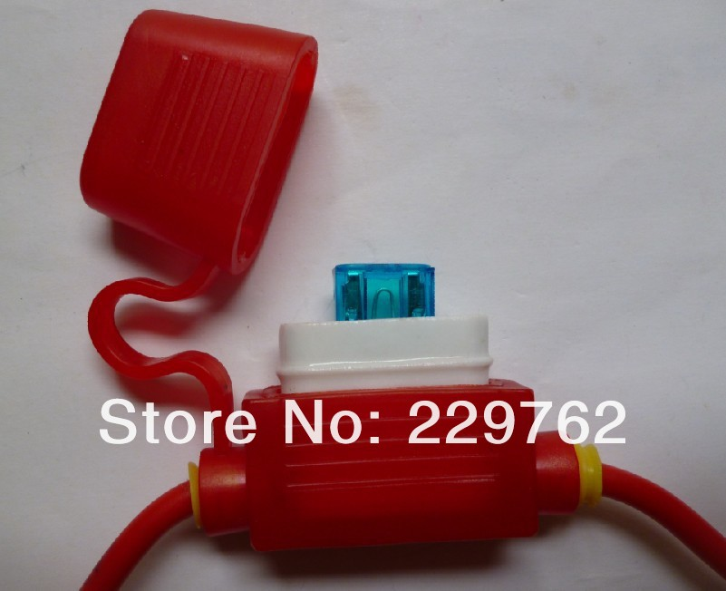 Compare Prices on Automotive Fuse Adapter- Online Shopping/Buy Low ...: 20 amp car fuse box at negarled.com