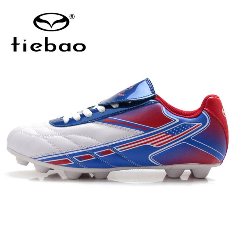 TIEBAO Профессиональные Открытый Футбол Сапоги Мужчины Женщины Футбол Обувь F & H & & S  ...