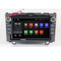 Cheap Price Android 7 1 Car Multimedia Radio Audio For Honda CRV CR V 2007 2011