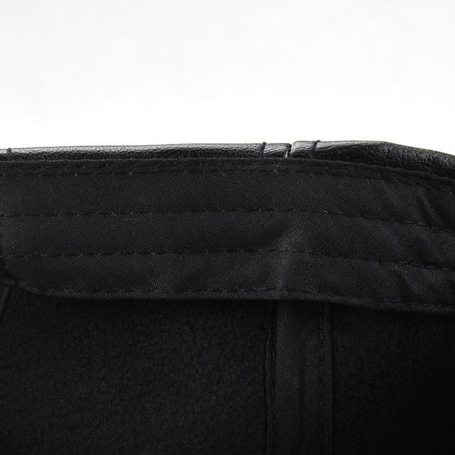High Quality Fashion Faux Leather