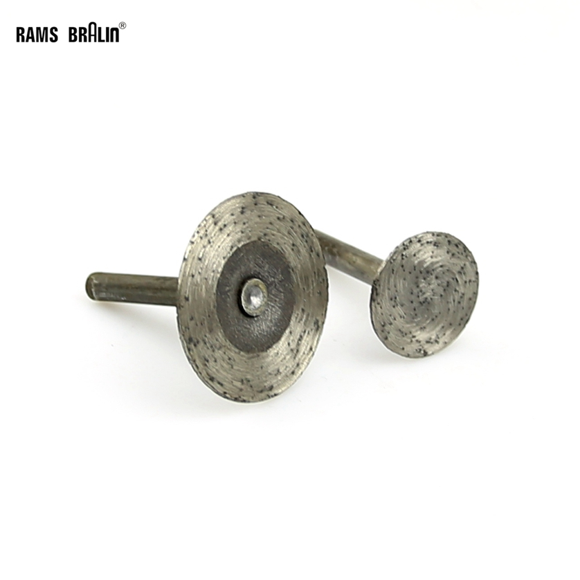10 Pieces OD40mm/25mm Diamond Sintered Cutting Disc For Drill Saw Blade For Stone Carving Engraving