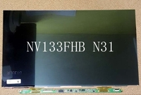 NV133FHB N31 For Samsung Notebook 9 NP900X3N Display Panel LED LCD 13.3 FHD Screen Monitor