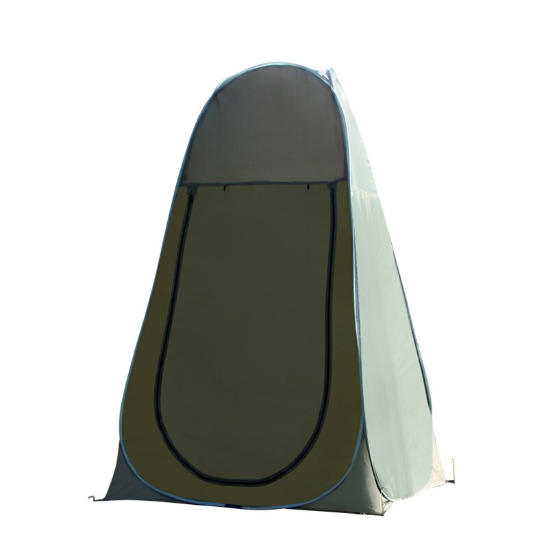 Quick Pop Up Tents Portable Outdoor Camping Beach Toilet Changing Dressing Shower Screen Room Extra Tall Spacious Tent Shelter цена 2017