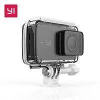 יי גילוי פעולה מצלמה 4K 20fps ספורט מצלמת 8MP 16MP עם 2.0 מסך מגע מובנה Wi-Fi 150 תואר Ultra רחב זווית