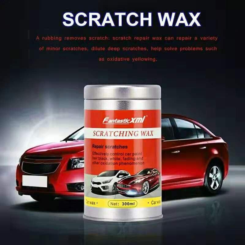Araba Bakımı Kaldırmak Çizikler Otomatik Vücut Bileşik Bakımı Balmumu Anti scratch Boya Parlatma Temizleme Aracı Süper Hidrofobik Araba Styling|Taşlama ve Parlatma Macunu ve Sıvısı|Otomobiller ve Motosikletler -