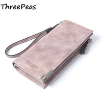 Where The Class 2017 New Women S Wallet Purse Long Korean Version Of The New Zipper