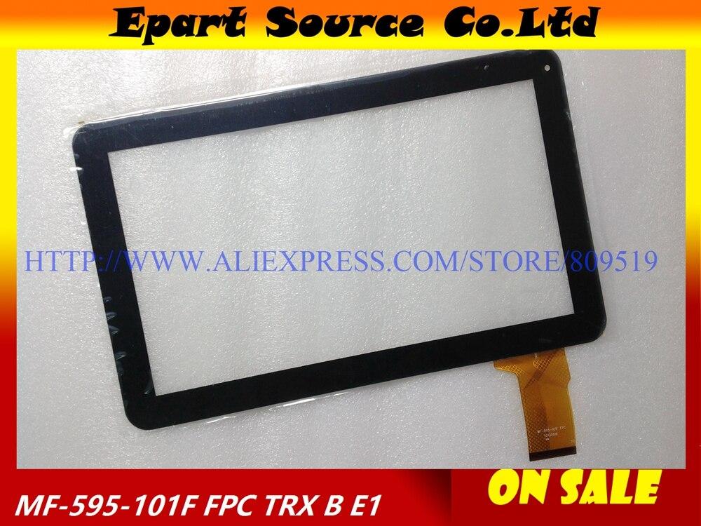 A+ 10.1inch Tablet PC MF-595-101F fpc XC-PG1010-005FPC DH-1007A1-FPC033-V3.0 touch screen FM101301KA panels glass