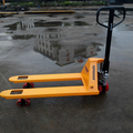2000kg High Quality Hydraulic Pallet Truck With CE Certification