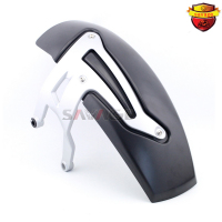 For BMW R1200GS LC Adventure 2013 2014 2015 2016 Black Silver Motorcycle Rear Fender Mudguard Wheel