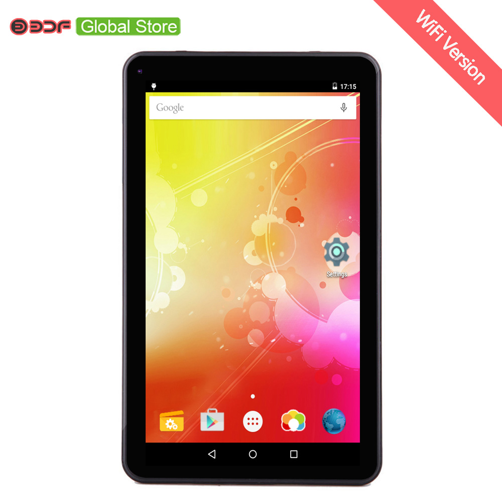 9 Inch Quad Core Android 5 1 Tablets Pc 1GB 8GB Tablet Pc WiFi Model Google