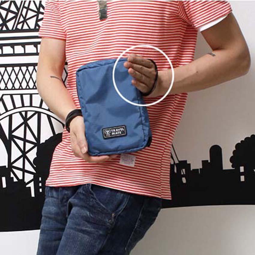 Großhandel Bewegliche Hängende Frauen Kosmetiktasche Wasserdicht Make Up Reiseveranstalter Schönheit Schminktasche 200 Teile/los-in Reisetaschen aus Gepäck & Taschen bei  Gruppe 3