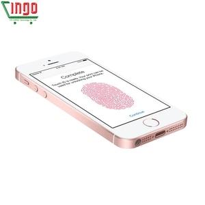 Image 4 - Apple iPhone SE 2 Nhân Điện Thoại Di Động 12MP IOS Vân Tay Touch ID 2GB RAM 16/ROM 64GB 4G LTE Refurbished iPhone SE