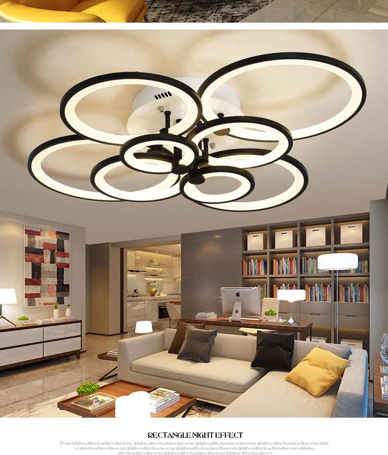 dimming discount modern Last 6