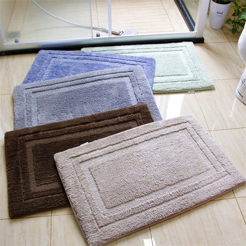 Non Slip Bathroom Mat Large Size