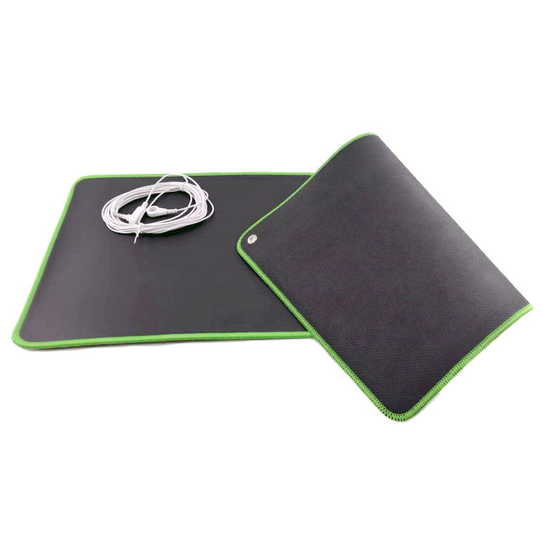 Earthing Universal Mat Mat With 5meter Grounding Cord  EMF Protection 68*26cm (27*10Inch)