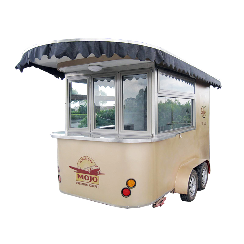 Buy A Food Truck >> Us 3307 5 Aliexpress Com Buy Hot Sale Mobile Catering Trailer Mobile Food Truck Mobile Restaurant Food Cart From Reliable Food Processors