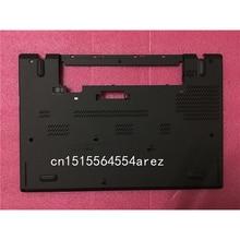חדש מקורי מחשב נייד Lenovo Thinkpad T460 בסיס כיסוי/את תחתון נמוך כיסוי מקרה AP105000400 01AW317