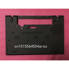 New Original laptop Lenovo Thinkpad T460 Base Cover/The Bottom Lower cover case AP105000400 01AW317