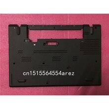 جديد الأصلي المحمول لينوفو ثينك باد T460 قاعدة غطاء/أسفل الغطاء السفلي الحال AP105000400 01AW317