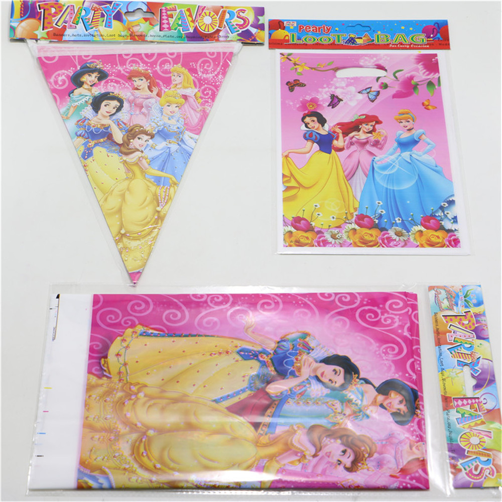 Korean Themed Party Decorations Online Buy Wholesale Princess Party Decorations From China