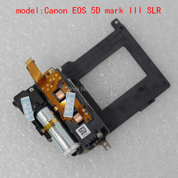 New Shutter group with Blade Curtain parts For Canon EOS 5D Mark III; 5DIII 5D3 DS126321 SLR