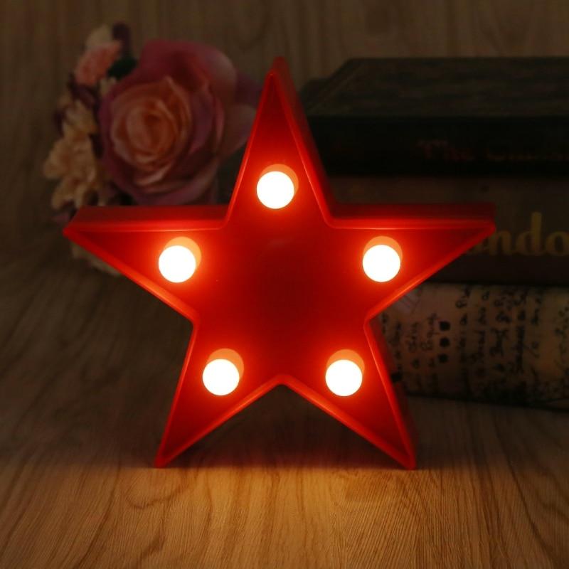 Luzes da Noite light decoração do quarto das Material do Corpo : Plástico