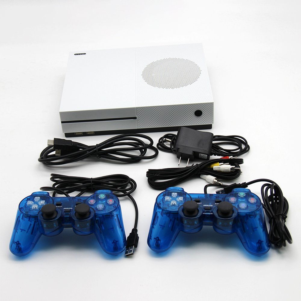 Mini TV Retro Video Game Console 4GB Built-in 600 621 classic game support HD HDMI For FC GBA SNES SMD with 600  games