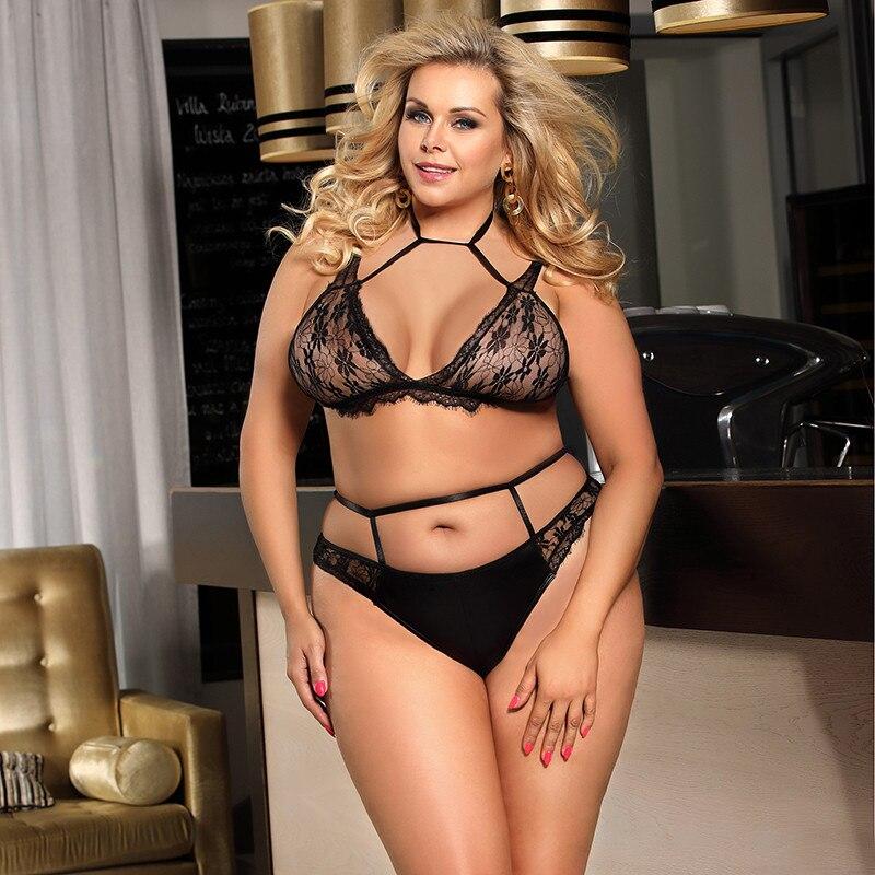sexy bra panty set12