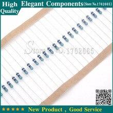 100PCS 1/4W 330R 1/4 Watt 330ohm 330 OHM 0.25W 1% ROHS Metal Film Resistors(China (Mainland))