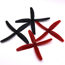 5045 CW CCW X50454 Props for kit 200 320 2 pairs FPV 4 blade propeller