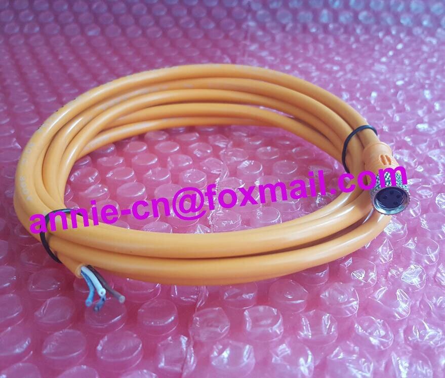 Питающий кабель 100% /0804/g02m
