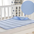 35 * 45 см / 50 * 70 см многоразовые детские дети водонепроницаемый матрас постельных принадлежностей пеленание пеленания 3d бамбукового волокна можно стирать дышащий