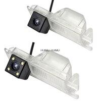 Car Rear Camera Car Monitor Parking Camera Backup Viewer For OPEL VECTRA Astra Zafira The Buick