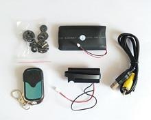 T186 Full Set CCTV Accesories