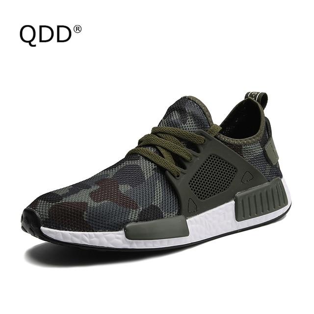 accfdc9a 2018 nuevos zapatos de tenis para hombre, zapatillas deportivas,  antideslizantes, con cordones verdes