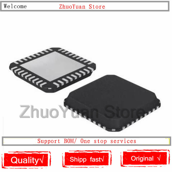 1PCS/lot USB2514B USB2514B-AEZC USB2514-AEZG QFN36 New Original IC Chip