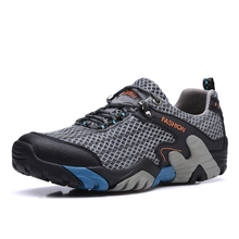 2019 мужские кроссовки обувь для туризма и спорта походные кроссовки женские кроссовки sapatos masculinos альпинизм обувь