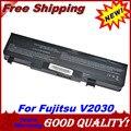 5200 mah bateria para Fujitsu Amilo Pro V2030 V2035 V2055 L7320GW Li1705 L1310G L7320 21 - 92441 - 01 SMP-LMXXSS6 SOL-LMXXML6