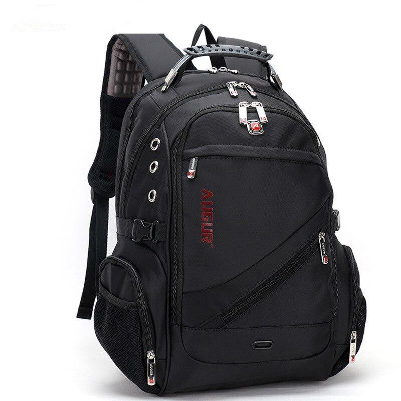 Men Laptop Backpack Mochila Masculina 15 Inch Backpacks women School Bag Luggage Travel Bags Male Shoulder Bag Rucksack Packsack
