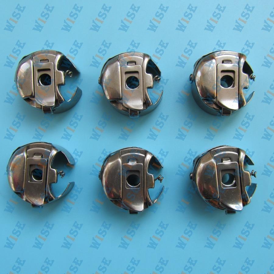 c5da3086827 Bordado industrial Costura bobina máquina Carcasas 6 unids   bc-dbz (3)-nbl6  6 unids