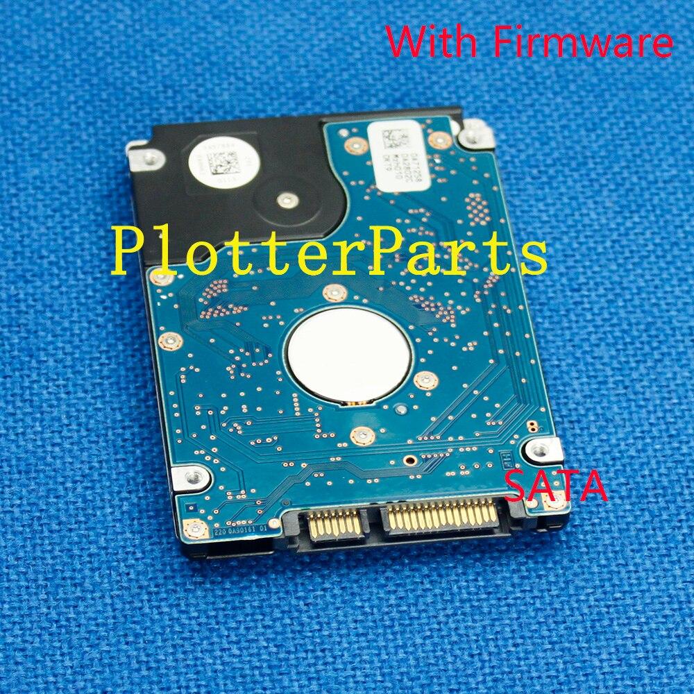 Disque dur CQ113-67017 CQ113-67013 HDD avec pour HP DesignJet Z5200 PostScriptDisque dur CQ113-67017 CQ113-67013 HDD avec pour HP DesignJet Z5200 PostScript