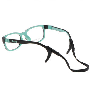 Image 3 - 5052 Kids Eyeglasses Frame for Boys and Girls Optical Protection High Quality Glasses Frame Child Eyewear