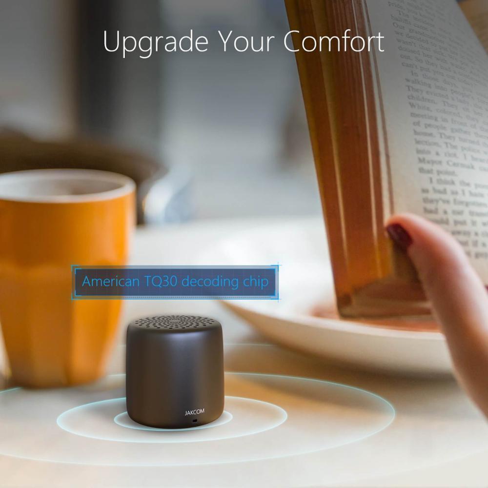 Jakcom CS2 Smart Carryon Динамик smart для Android телефоны легко-с мини Bluetooth версии 4.1 Динамик s