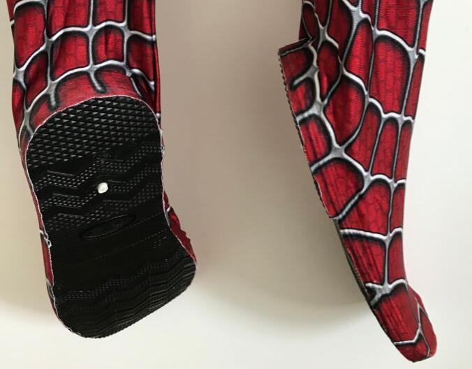 Örümcek Kedi Baskı 3D 1
