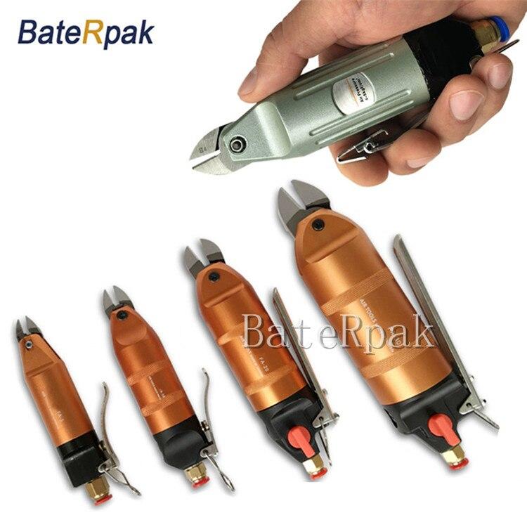 BateRpak FM 10 FA 5 10 20 30 Pneumatic shears Pneumatic scissors Clamping pliers wire cutting