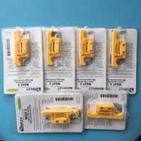 10ピース/ロットオリジナルripley miller 80930 MSAT-5/msat 5ルースチューブバッファミッドスパンアクセスツール、送料無料