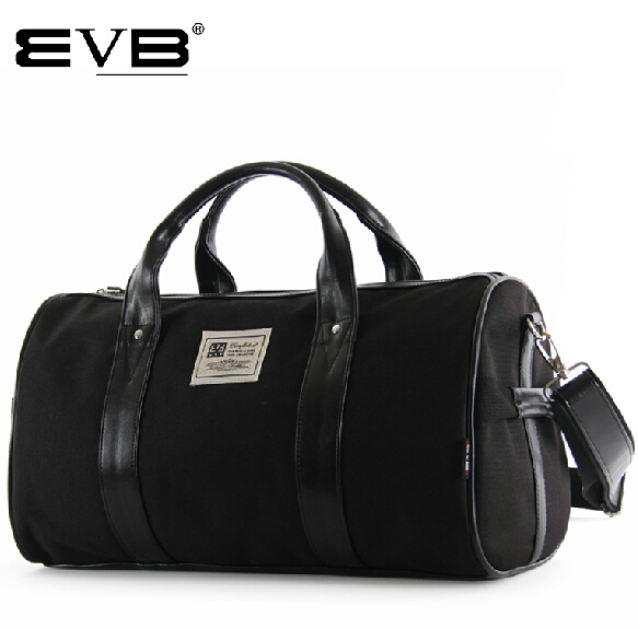 Free shipping brand fitness gym bag designer mens handbag cross body bags men carry on l ...