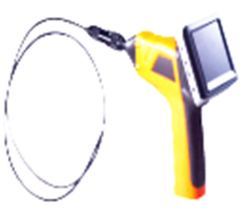4.5mm 3.5 Inch Wireless LCD Monitor Detachable  AV Handheld Endoscope Camera  8807AL