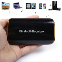 Wireless Bluetooth Receiver Speaker BT 4.1 Audio Music Box with Mic 3.5mm RCA for Phones Car AUX Home Audio System Devices