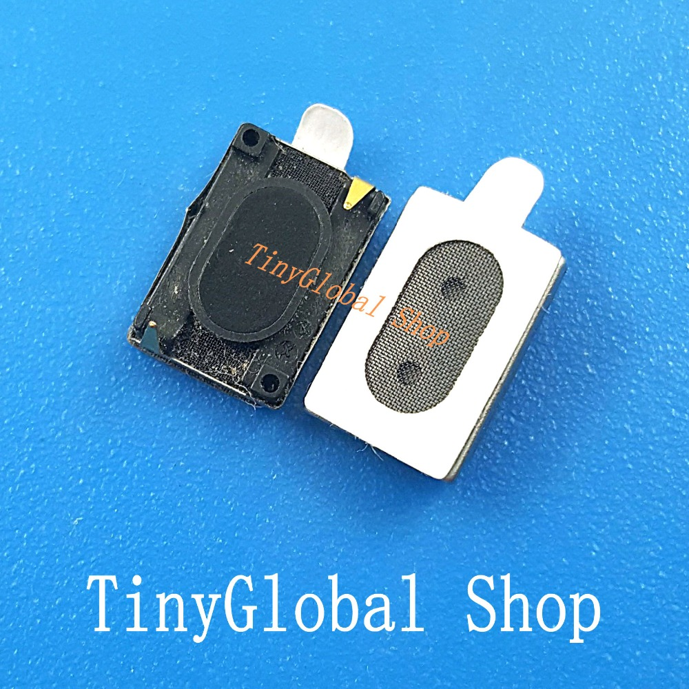2pcs/lot XGE New Ear Speaker earpieces Replacement for <font><b>Nokia</b></font> Sirocco <font><b>2730</b></font> Classic 6300 High Quality image
